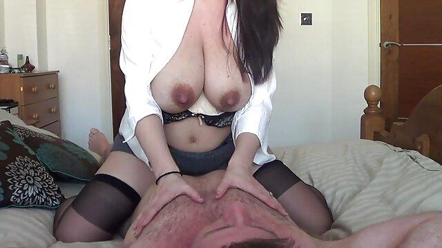 Hot porno tidak terdaftar  Dia merobek celananya, dan kemudian bercinta dengan big setelah bekerja. Amatir Melihat video bokep jepang kakek vs menantu Anda Pergi