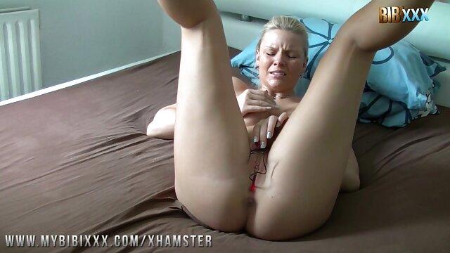 Hot porno tidak terdaftar  Sebuah Dick masuk lebih dalam ke ugly kakek jepang mesum virgin