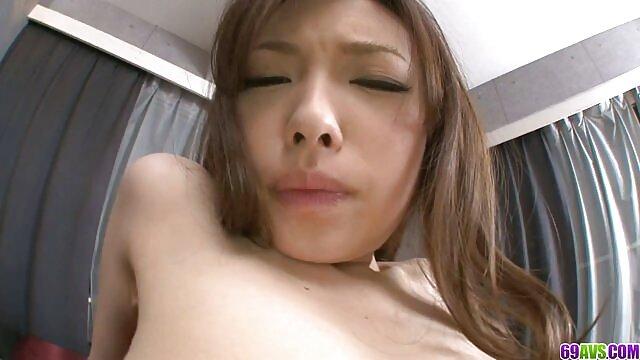 Hot porno tidak terdaftar  Dua orang kakek bokep jepang menyukai Asia