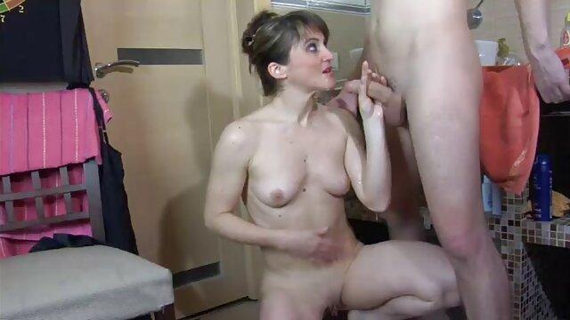 Hot porno tidak terdaftar  Kotoran ibu di bokep jepang cucu vs kake dapur Amatir.